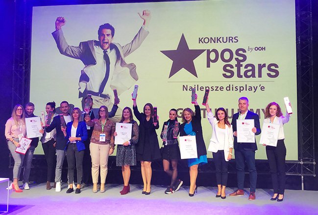 11th edition of POS Stars 2019 behind us!