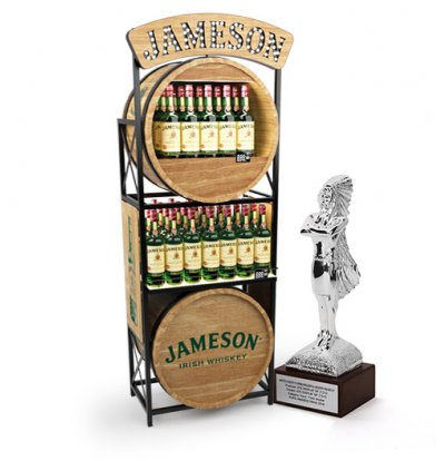 Jameson Quarter Stand