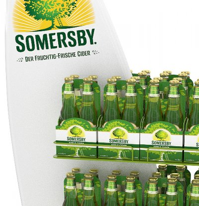 Somersby Surfboard Stand